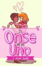 Si Onse at Si Uno (One Shot) by iamjcquin