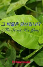 그 비밀은 당신입니다 (The Secret It's You) -SMTown Family FF by Csimorangkir