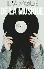 L'Amour De La Musique by DangerouslyQuietGirl