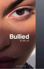 Bullied » j.g  by gilinskyputaas