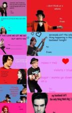 Valentine Day Cards by ChemicallyDeath