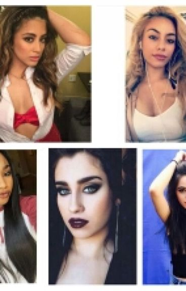 Fifth Harmony & You (Smut Imagines)