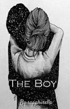 The Boy | In Finnish | √ by sapphirella