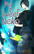 My Sweet Neko [Izaya x Reader] by MelonyMcMelon