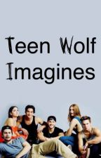 Teen Wolf Imagines by mazzafeme147