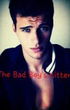 The Bad Boy's Kitten by Camocasi