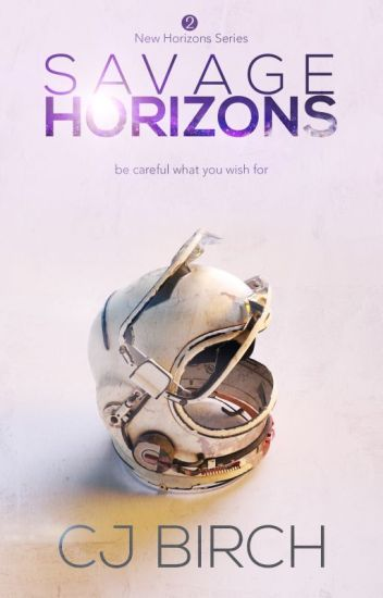 Savage Horizons (Lesbian Space Opera)
