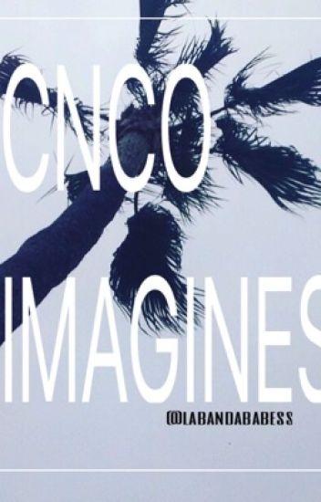 CNCO IMAGINES