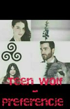 Teen Wolf - Preferencje & Imaginy by D_P_G_Hale