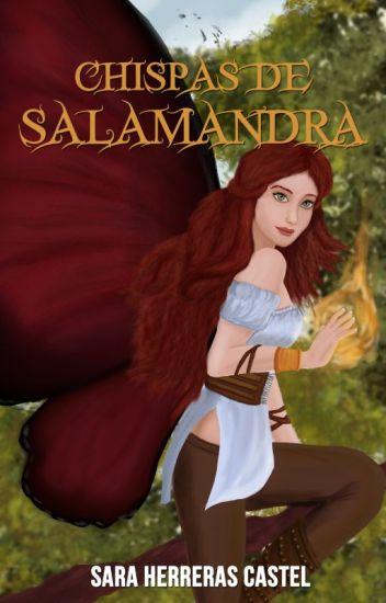 Chispas de Salamandra