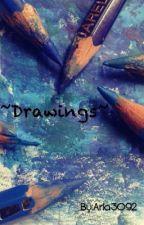 My Drawings! ^^ by Arla3092