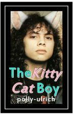 The Kitty Cat Boy (METALLICA) by polly-ulrich