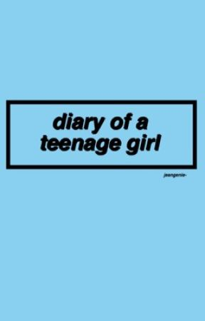 Diary of a Teenage Girl by semicharmedstevie