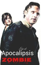 En El Apocalipsis Zombie |Rickyl| by MissVolknez