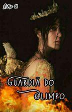 Guardiã do Olimpo (Livro 1) by Filha-dos-Mares