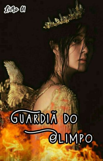 Guardiã do Olimpo [Livro 01]