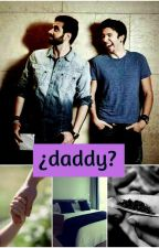 ¿daddy? //lemmon wigetta// by -youarenotalone-