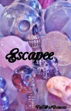 Escapee {L.H.} by FallOutDemons