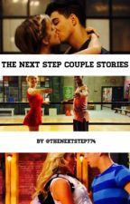 The Next Step Couple Stories by thenextstep774