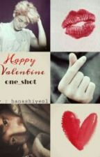 Happy Valentine by hanashiyeol
