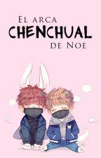 El arca chenchual de Noe by Emiita13