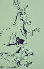 »Artbook Jaszczurki« by Shiyii