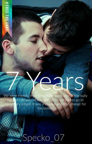 7 Years ✔