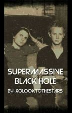 Supermassive Black Hole [Belldom] by xlooktothestars