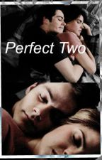 perfect two ; stalia by -bemymikey