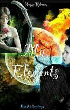 My Elements by Wolkenstorys
