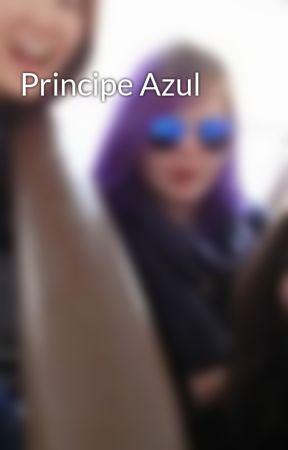 Principe Azul by sibahahahaha