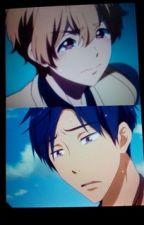Pretend Beauty (Rei X Nagisa) {ON HOLD} by BakaCosplay