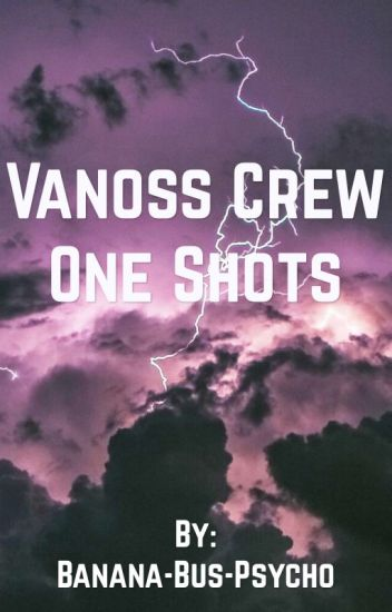 Vanoss Crew One-Shots