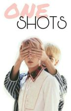 Taejin - One Shots [Editando] by jexnggxkbae