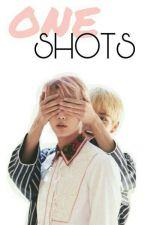 TaeJin (one shots) by BaNgTaN_BoYs_28