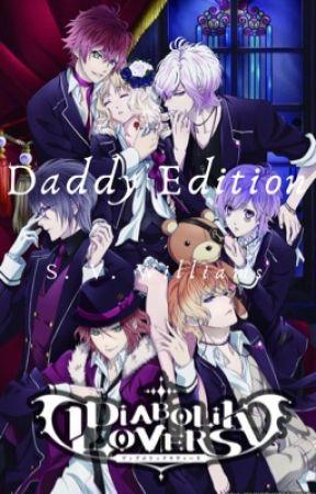 Diabolik Lovers: DADDY!?! by Lady_Violets