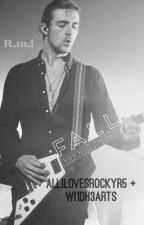 Fall - A Rocky Lynch Story by wi1dh3arts