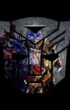 Love That Can't Be Broken (Optimus Prime Love Story :: TFP/Bayverse) by BobbyTheWerewolf