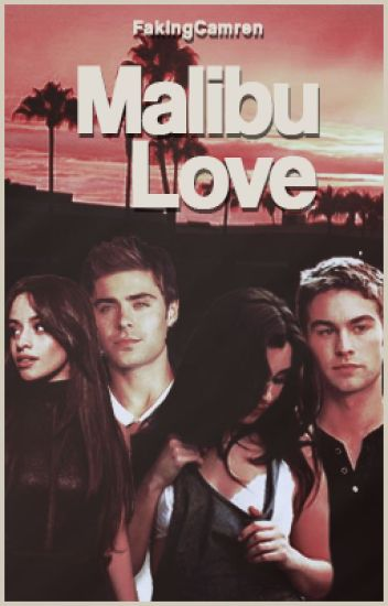 Malibu Love