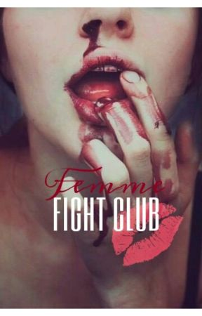 Femme Fight Club by stardeaf
