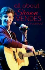 All About Shawn Mendes by ZehraCebeci