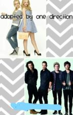 Adopted By One Direction (part 2) by emily-tgd