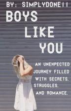 Boys Like You by simplydone11