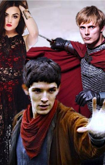 My Magical Wish (Merlin)