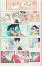 "Opération ""grand Amour"" - Fairy Tail  by Amoramanda"