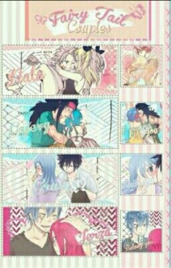 """Opération """"grand Amour"""" - Fairy Tail"""