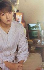 roommate - jeon jungkook by -jsxjk