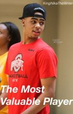 The Most Valuable Player|| D'Angelo Russell by kingnikathewriter