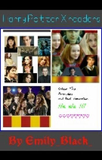 Harry Potter  X Reader