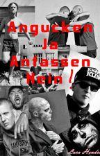 Angucken Ja - Anfassen Nein! by LaraHendrix
